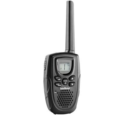 Rádio Comunicador intelbras Interfonia e Monitoramento RC 5001