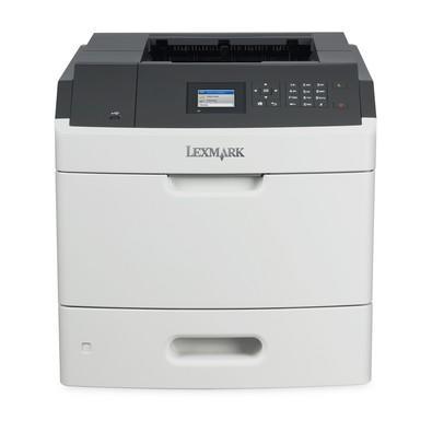 Impressora Lexmark MS811DN, Laser, Mono, 110V - 40G0775