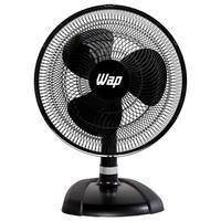 Ventilador de Mesa WAP Rajada Turbo 3 Pás FW001400 - 110V