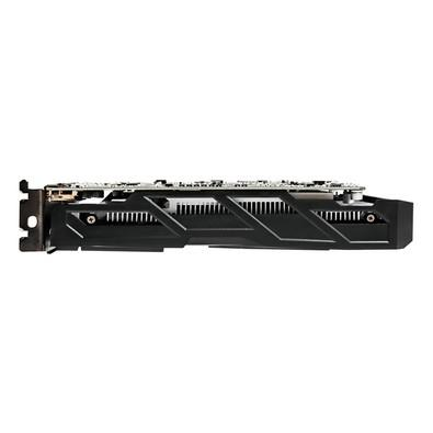 Placa de Vídeo VGA Gigabyte AMD Radeon RX 460 WINDFORCE OC 2G - GV-RX460WF2OC-2GD