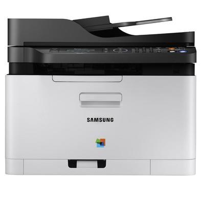 Multifuncional Samsung SL-C480FW