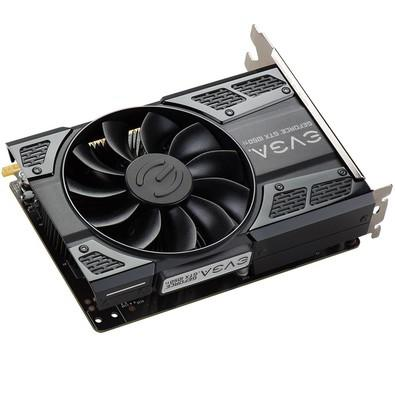 Placa de Vídeo EVGA NVIDIA GeForce GTX 1050 Ti Gaming 4GB, GDDR5 - 04G-P4-6251-KR