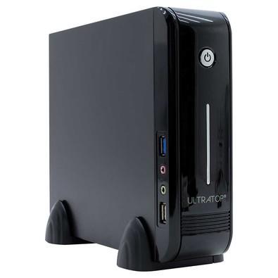 Computador Ultratop Intel Celeron J3060, 4GB, 500GB, Linux - 32550-7