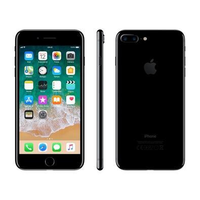 iPhone 7 Plus Preto Brilhante,128GB - MN4V2