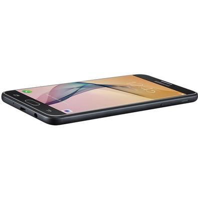 Smartphone Samsung Galaxy J7 Prime G610M/DS  Octa Core 1.6Ghz, Android 6.0.1, 13MP, 32GB, Tela 5.5 Leitor Digital, Dual Chip, Desb - Preto