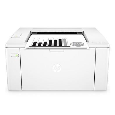 Impressora a Laser Monocromática HP LaserJet Pro M104w (G3Q37A)