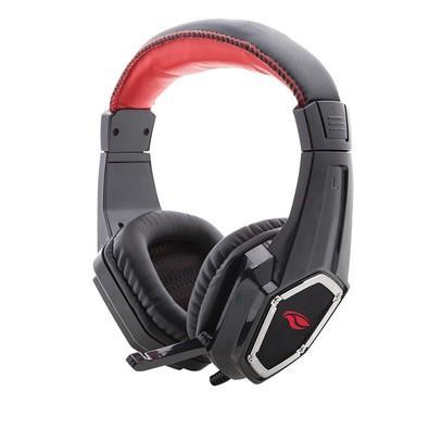 Headset C3 Tech Gamer Crow Preto - PH-G100BK