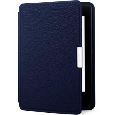Capa Kindle Paperwhite AO0350 Azul