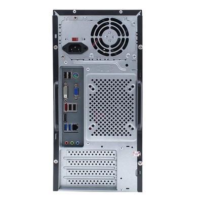Computador F-New Intel Core i5-2400, 8GB, HD 500, DVD-RW - 11708