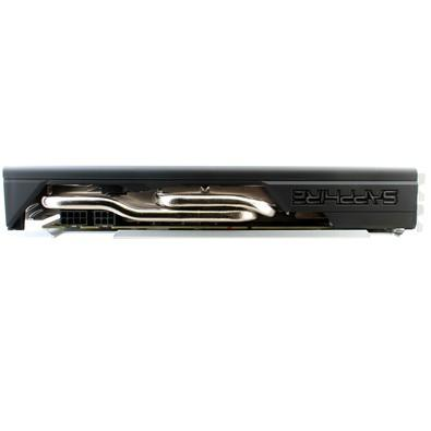 Placa de Video VGA AMD Sapphire RADEON NITRO+ RX 580 4GB GDDR5 PCI-E 11265-07-20G