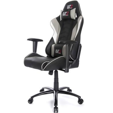 Cadeira Gamer DT3sports Elise, Grey - 10633-3