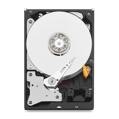 HD WD Purple Surveillance, 3TB, 3.5´, SATA - WD30PURZ