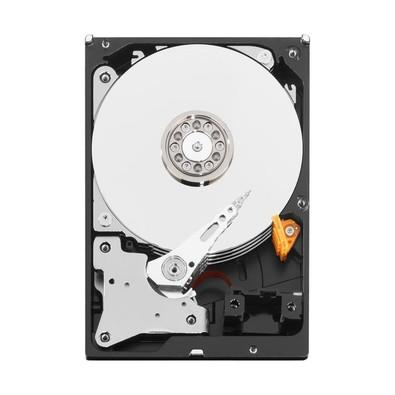 HD WD Purple Surveillance, 4TB, 3.5´, SATA - WD40PURZ