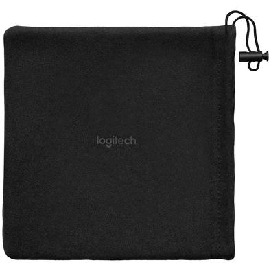 WebCam Logitech Brio 4K Pro Full HD Tecnologia HDR RightLight 3 - 960-001105