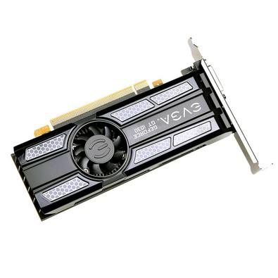 Placa de Vídeo EVGA NVIDIA GeForce GT 1030 SC 2GB, GDDR5 - 02G-P4-6333-KR