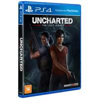 Game Uncharted The Lost Legacy PS4