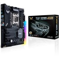 Placa-Mãe Asus TUF X299 MARK 2, Intel LGA 2066, ATX, DDR4