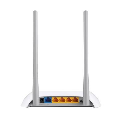 Roteador TP-Link Wireless N 300Mbps - TL-WR849N