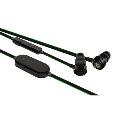 Fone de Ouvido Razer Hammerhead Bluetooth com Microfone - RZ04-01930100-R3U1