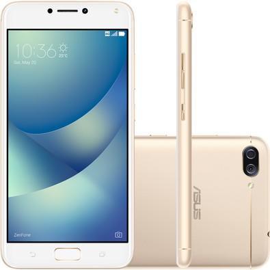 ba611c54e Smartphone Asus Zenfone 4 MAX ZC554KL-4G014BR Octa Core