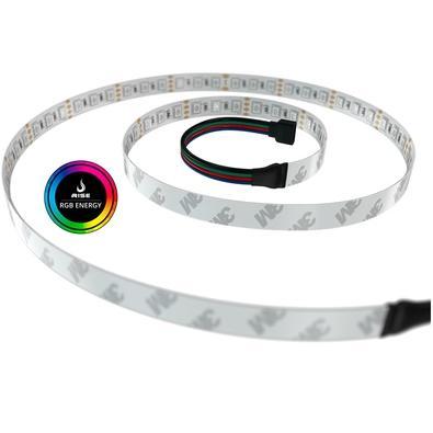Tira de LED Rise Mode para PC 1,25m RGB RM-TL-03-RGB