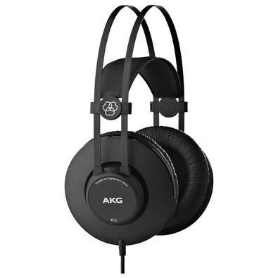 Headphone AKG K52 Preto