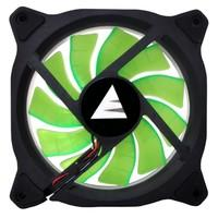 Cooler FAN Ring Bluecase 12cm Verde BFR-05G