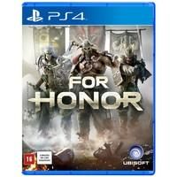 Game For Honor PS4