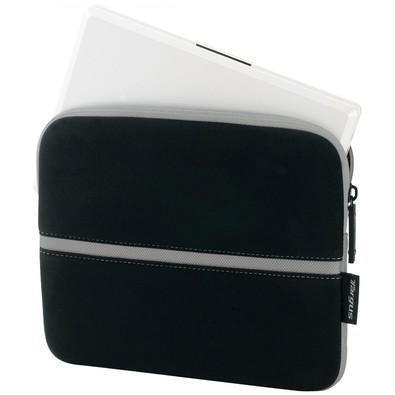 Capa Targus Slipskin Peel Case para Tablets/Netbooks até 10,2´ TSS11102 Preta/Cinza