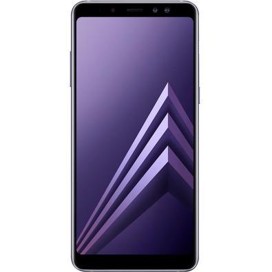 Smartphone Samsung Galaxy A8, 64GB, 16MP, Tela 5.6´, Ametista - SM-A530F