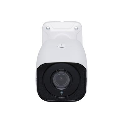 Câmera Bullet Intelbras HD Lente Varifocal 2.8 12MM IR 30M IP66 VIP 1130 VF Branca - 4564153