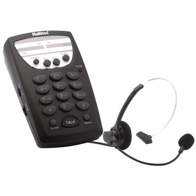 Telefone Multitoc Operador sem ID MUHS0030