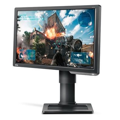 Monitor Gamer Benq Zowie LED 24´ Widescreen, Full HD, HDMI/DVI/DisplayPort, 144Hz, 1ms, Altura Ajustável - XL2411P