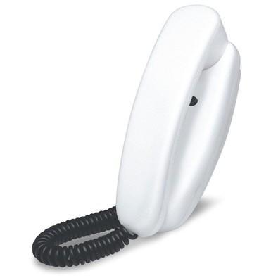 Interfone HDL AZ02 90.02.01.719 Branco
