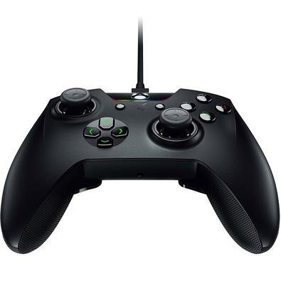 Controle Razer Wolverine Tournament Edition Xbox One - RZ06-01990100-R3U1