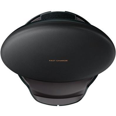 Carregador Sem Fio Premium Samsung, LED, Preto - EP-PG950BBPGBR