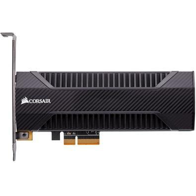 SSD Corsair Neutron Series NX500, 400GB, PCIe NVMe, Leitura 3000MB/s, Gravação 2400MB/s -CSSD-N400GBNX500