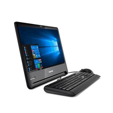 All in One Positivo A2100, Intel Core i3-7100U, 4GB, 500GB, 18.5´, Windows 10 Home - 1701309