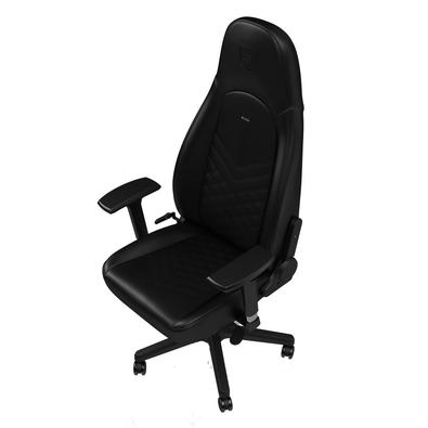 Cadeira Gamer Noblechairs ICON, Black - NBL-ICN-PU-BLA