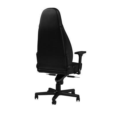 Cadeira Gamer Noblechairs ICON, Black - NBL-ICN-PU-BLA
