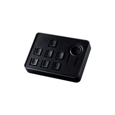 Keycap Razer Metallic Set - RC21-01030100-W3M1