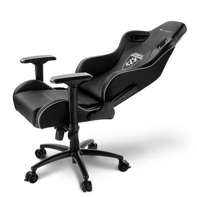 Cadeira Gamer Sharkoon Shark Skiller SGS4 Black