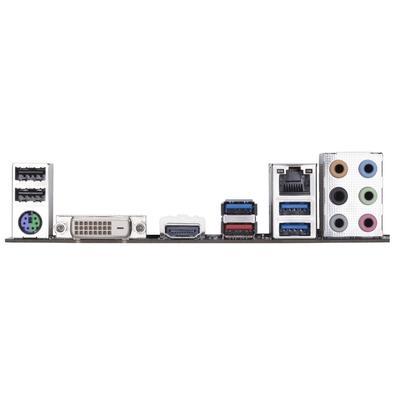 Placa-Mãe Gigabyte Aorus B360M Aorus Gaming 3, Intel LGA 1151, mATX, DDR4