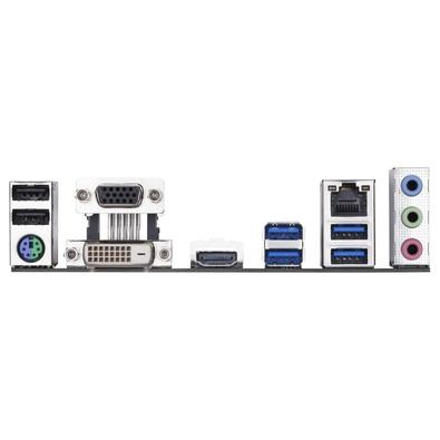 Placa-Mãe Gigabyte B360M DS3H, Intel LGA 1151, mATX, DDR4