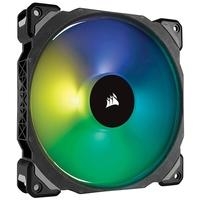 Cooler FAN Corsair PWM ML140 PRO com  LED RGB 140mm CO-9050077