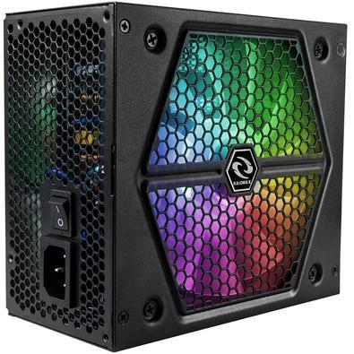 Fonte Raidmax 735W 80 Plus Bronze RGB - RX-735AP-R