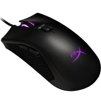 Mouse Gamer HyperX Pulsefire FPS PRO RGB 16000dpi - HX-MC003B