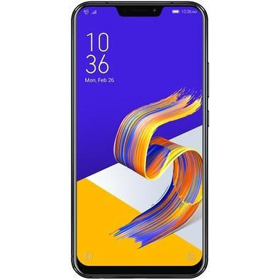 Smartphone Asus Zenfone 5Z, 64GB, 12MP, Tela 6.2´, Preto - ZS620KL-2A079BR