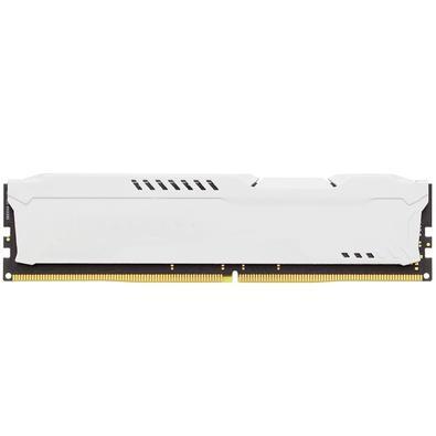 Memória HyperX Fury, 16GB, 2933MHz, DDR4, CL17, Branco - HX429C17FW/16