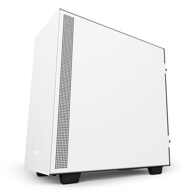Gabinete NZXT H500 Branco CA-H500B-W1
